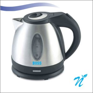 Boss Royal 1500 Watts Electric Kettle