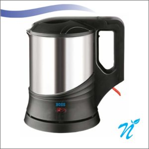 Boss Magica 1350 Watts Electric Kettle