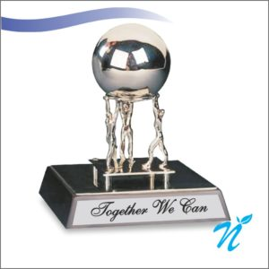 Teamwork Trophy