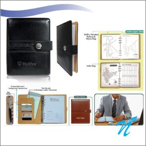 Office Planner diary (Small-Size)