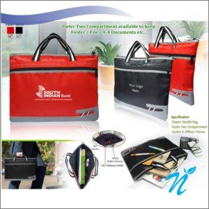 File Folder / A-4 Documents Holder Office Bag