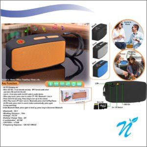 Bluetooth Music Speaker
