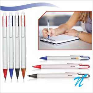 Plastic Ball Pen