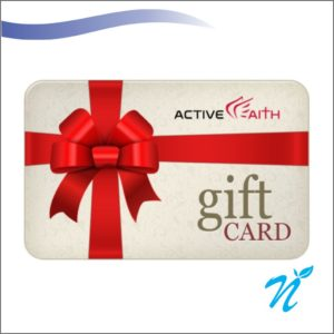 Multi Colour Gift Card