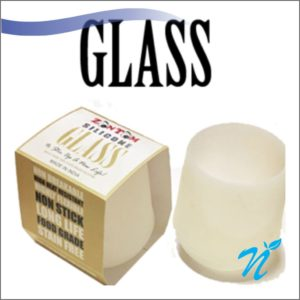 Silicone Drinking Glass (1 pc )