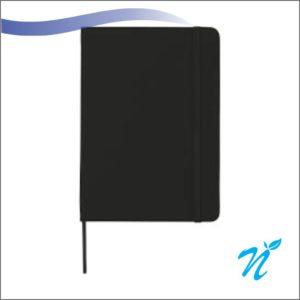 Matt Finish Notebook (Hard Bound)