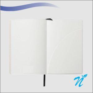 Matt Finish Notebook (Soft Bound)