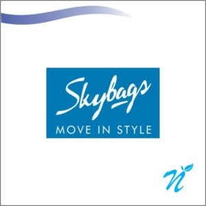 Skybags by VIP