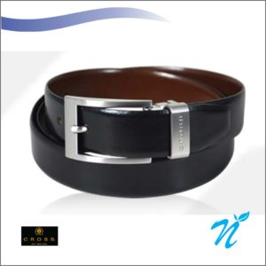 Manresa Collection Belt in 30mm Reversible AC408155N