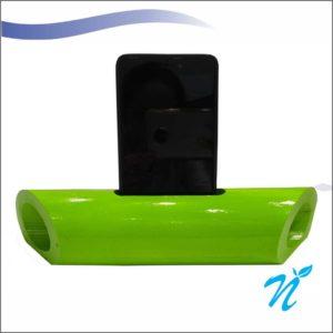 Coloured Bamboo Speaker