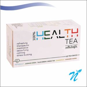 Health Tea Box