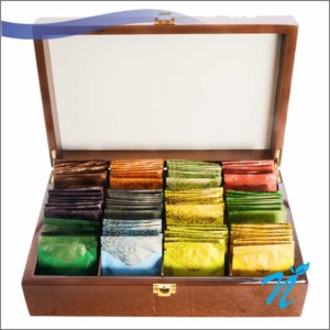 Alluring Tea Chest