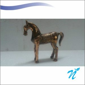 Small Horse Show Piece