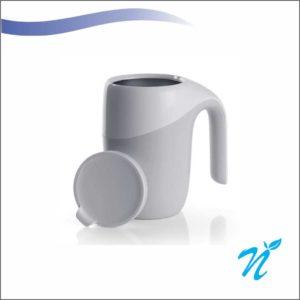 Elephant Suction Mug