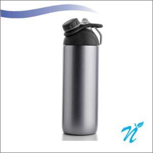 Artistic Suction Bottle