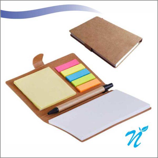 Eco Clip Board Set 1