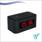 X16 Multifunctional Clock Speaker