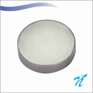 Round Paper Weight With Pen