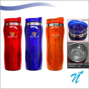 Flask Bottle