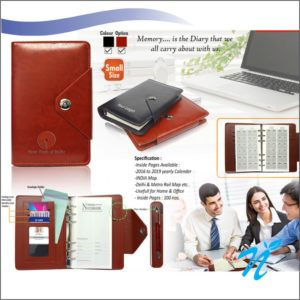Office Planner Diary (Small)