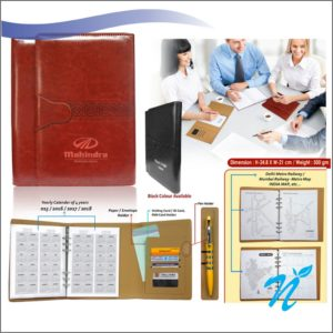Office Planner Diary (Big Size)