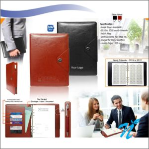 Office Planner Diary - Big Size