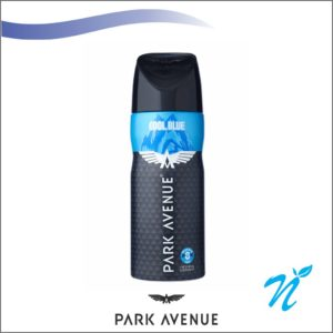 Cool Blue Body Deodorant