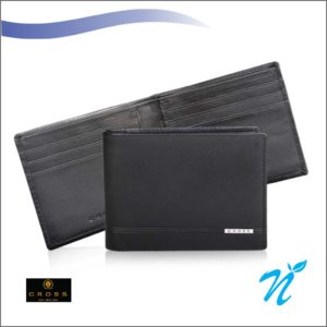 Classic Century Compact Wallet AC018575B
