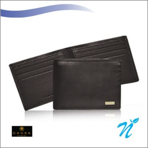 Insignia Compact Wallet, AC248575B