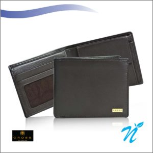 Insignia Overflap Wallet AC248363B