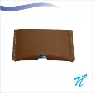 Leatherette Visiting Card Holder