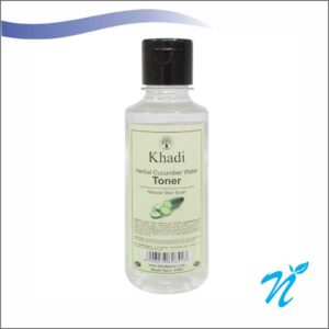 Khadi Pure Herbal Cucumber Water