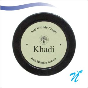 Khadi Pure Herbal Anti Wrinkle Cream