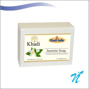 Khadi Pure Herbal Jasmine Soap