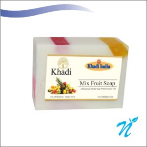 Khadi Pure Herbal Mix Fruit Soap