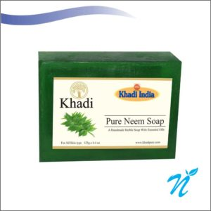 Khadi Pure Herbal Pure Neem Soap