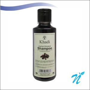 Khadi Pure Herbal Shikakai Shampoo