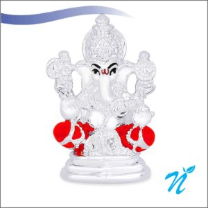 Ganeshji God Idol