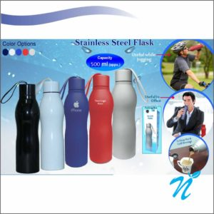 Hot & Cold Flask