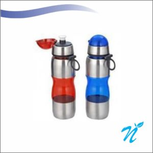 Polycarbonate Sipper Bottle