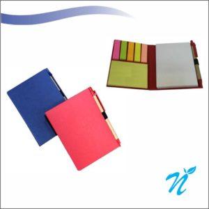 Hardbound Eco Notebook