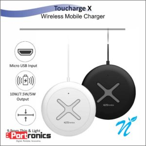 Portronics Toucharge X