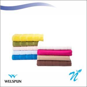 Welspun Travel Towel